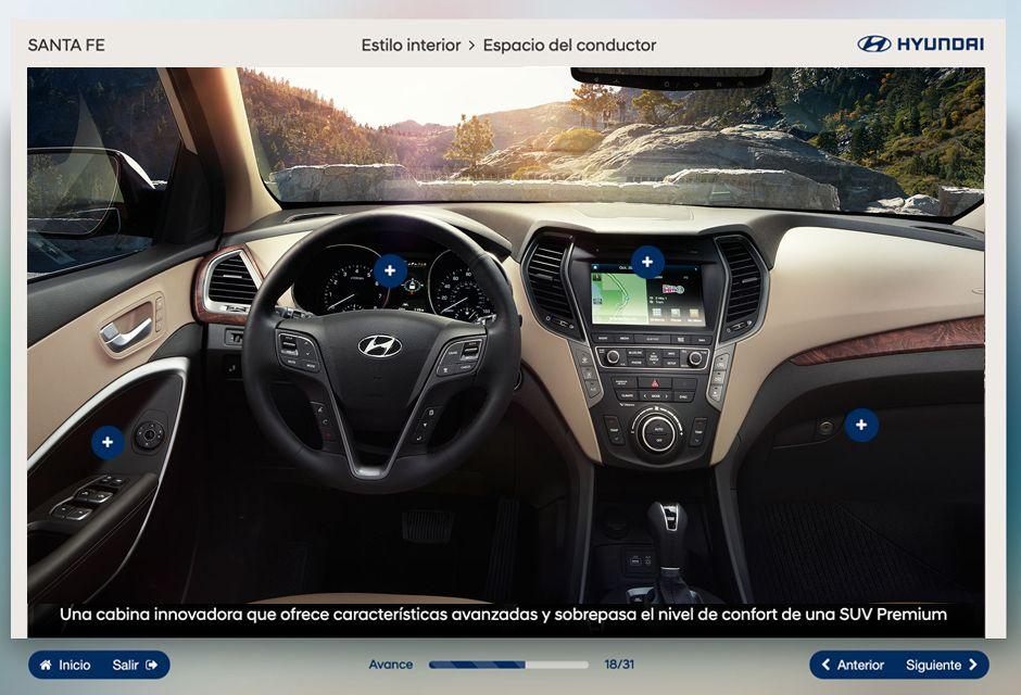 Tiisa eLearning proyecto Hyundai