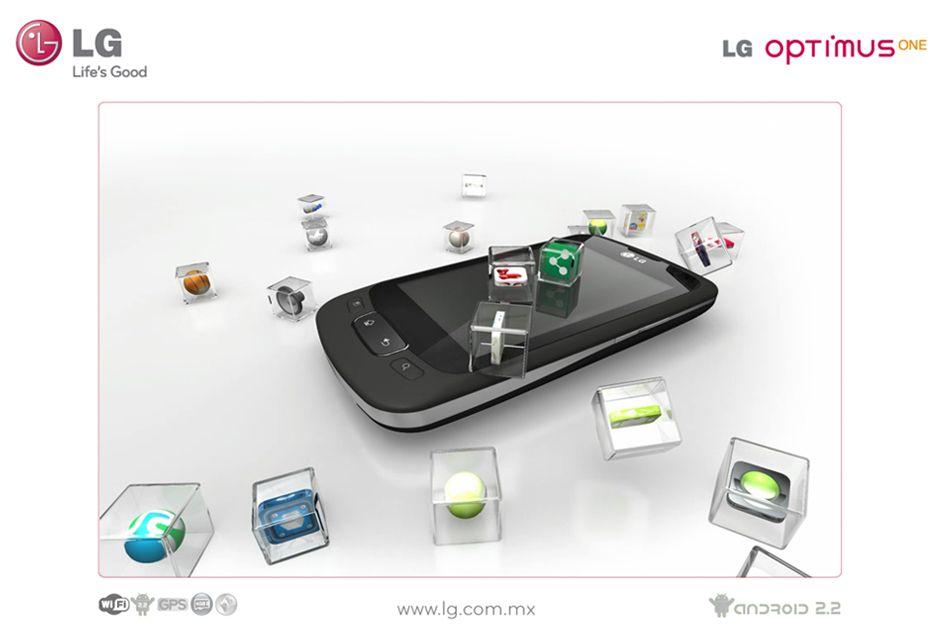 Tiisa eLearning proyecto LG Electronics